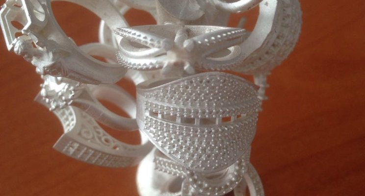 casts-from-formlabs-resin