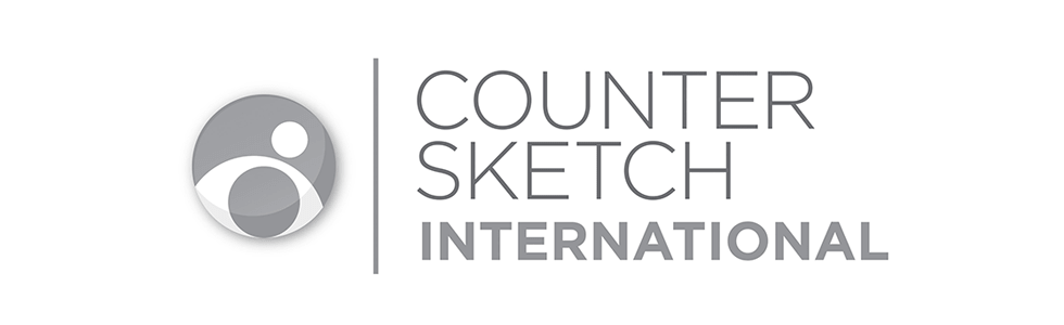 Logo: CounterSketch International